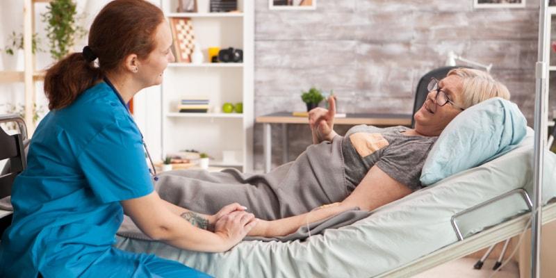 Rent Vs. Buy Hospital Bed Ottawa